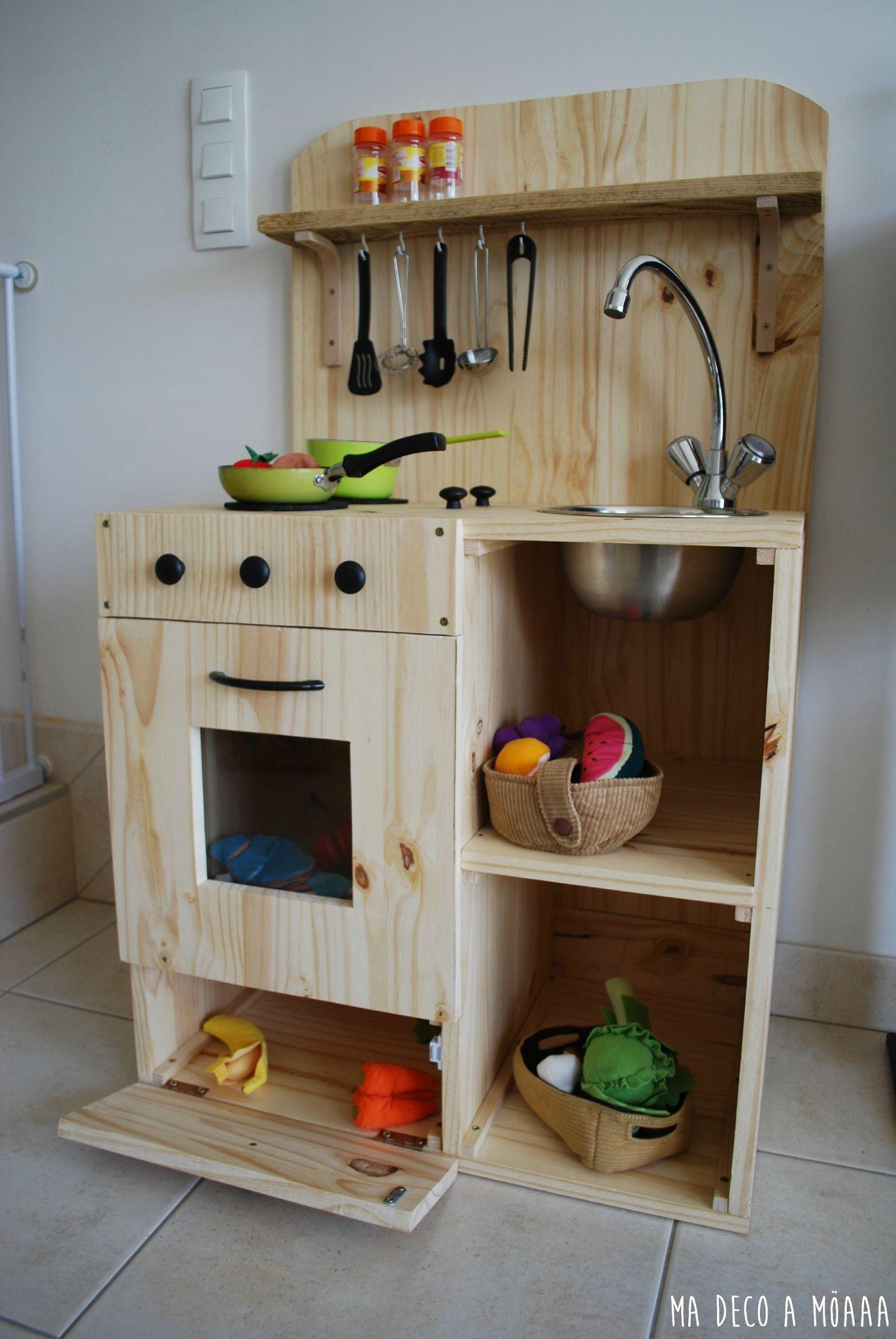 Gallery Of Kids Kitchen Cocina Nios Cocinita Cuisine