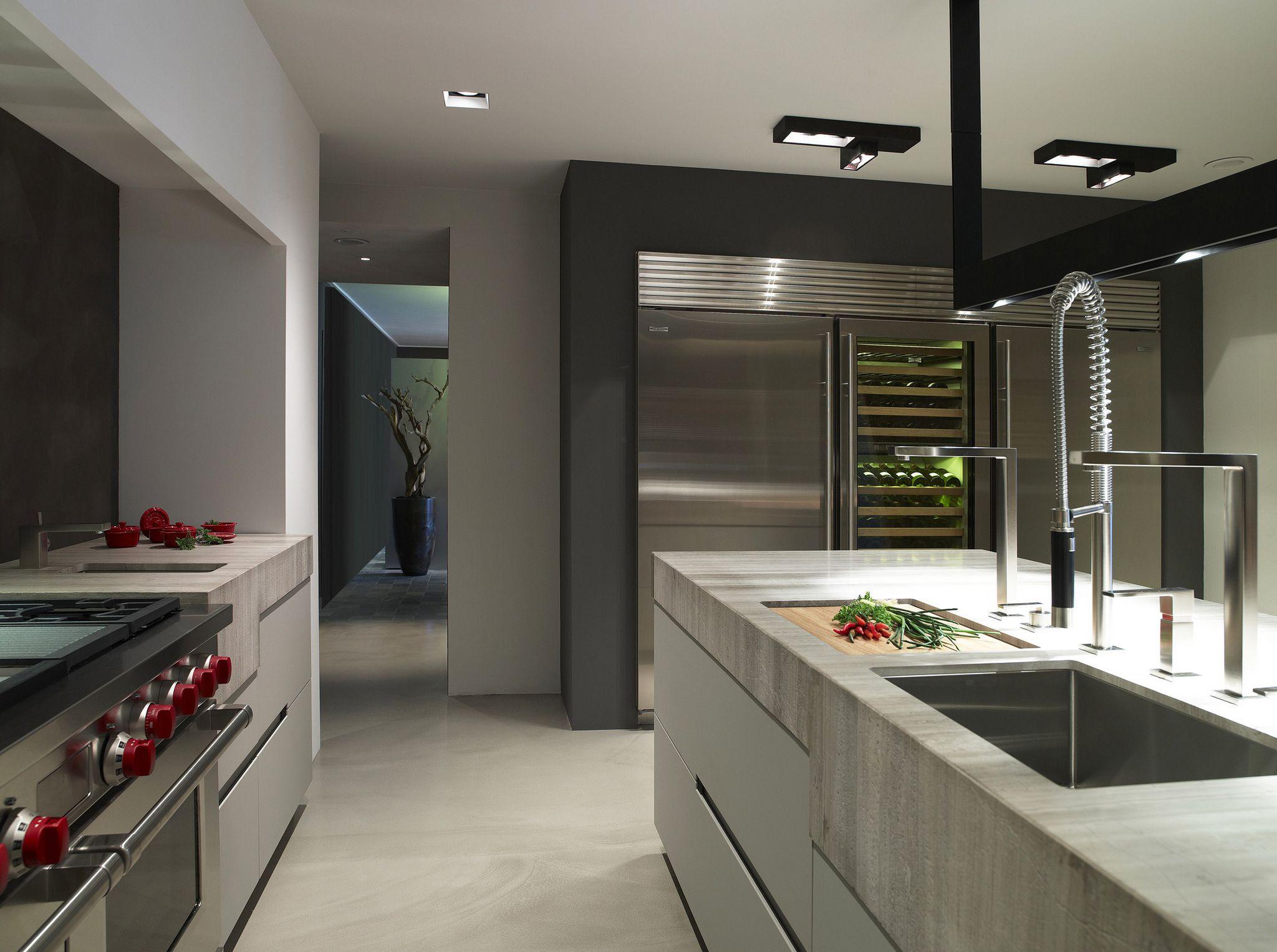 Best 25 High End Kitchens Ideas On Pinterest New