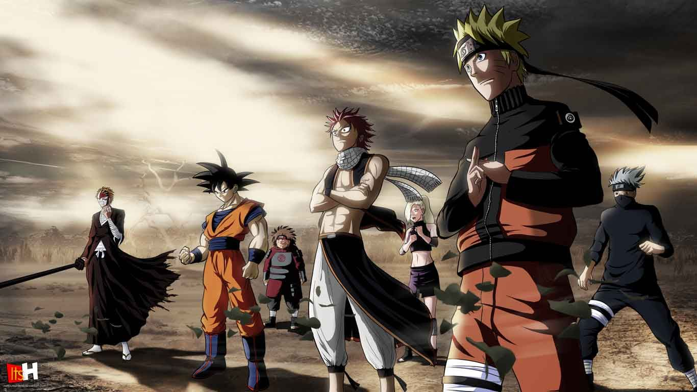 cool naruto shippuden wallpapers - wallpaper cave | me | pinterest