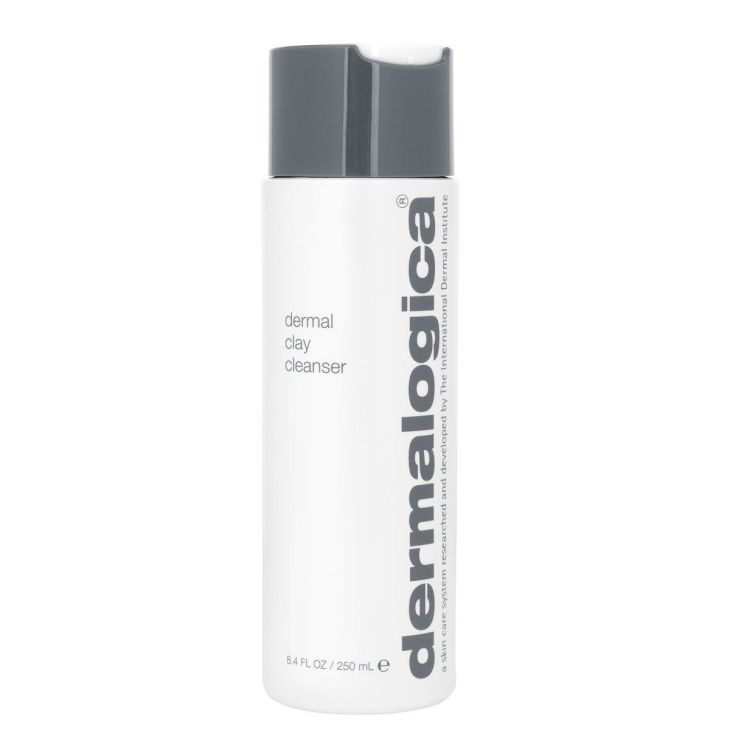 Dermalogica Dermal Clay Cleanser  Fluid Ounce ueueue For more
