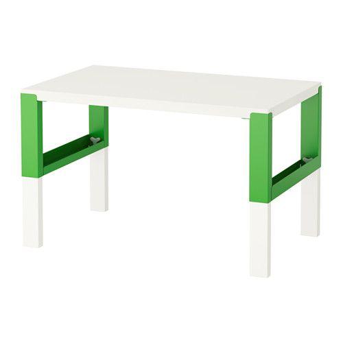 ikea pahl bureau blanc vert ce bureau est concu pour