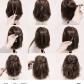 Pin by ayisha tryhorn on hair up pinterest hair style hair