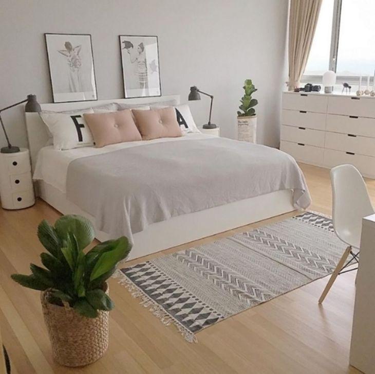 Beautiful Minimalist Bedroom Design Ideas Minimalist bedroom