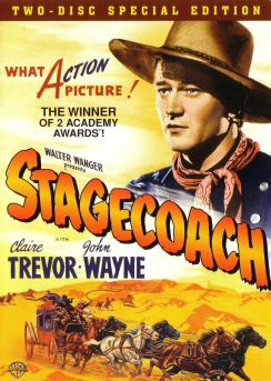 Image result for stagecoach 1939 POSTER
