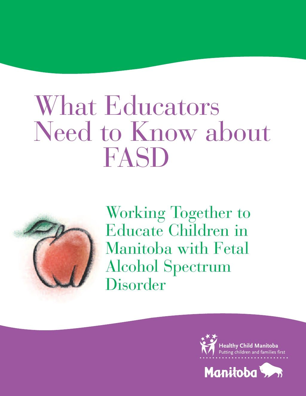 What Educators Need To Know About Fasd By Library Via