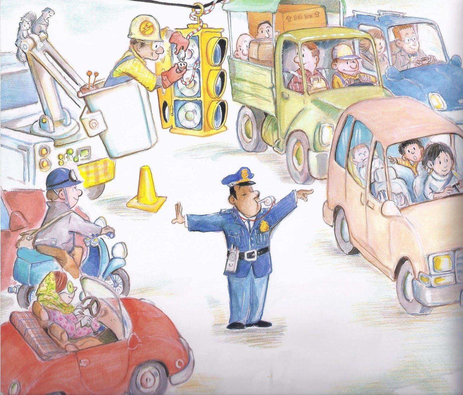 Praatplaat Politie Police
