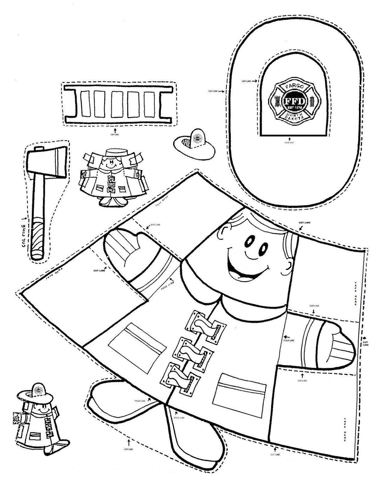 Mrs Jackson S Class Website Blog Fire Safety Week October 7 13 Activities Crafts Ideas