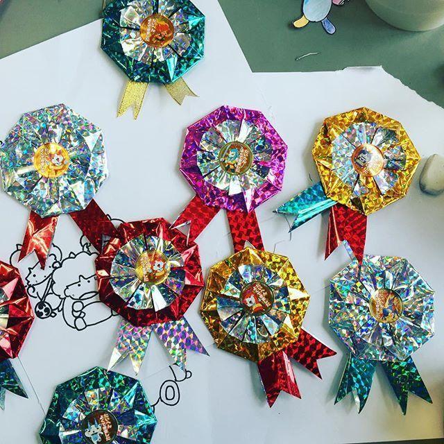 丸型折り紙メダル에 대한 이미지 검색결과