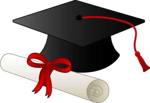 Image result for grad year clip art