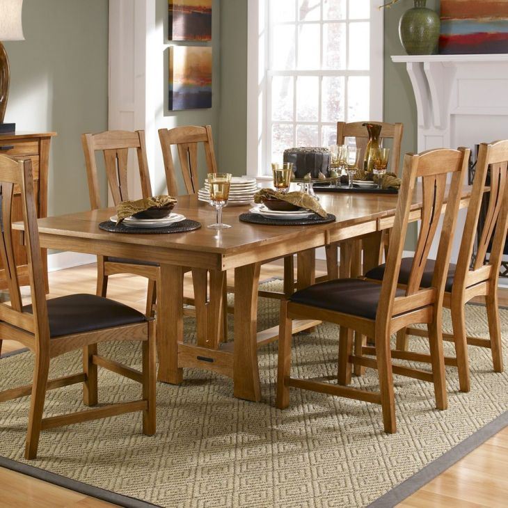 AAmerica Bedroom and Dining Room Furniture  Wooden Panel and