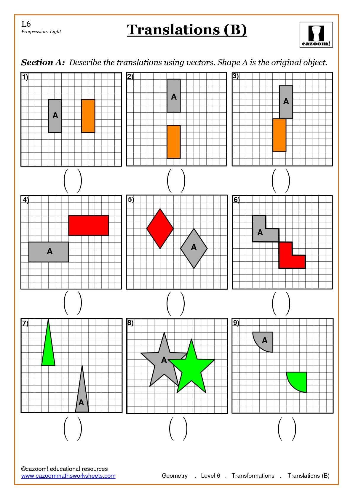 Trigonometry And Pythagoras Worksheets