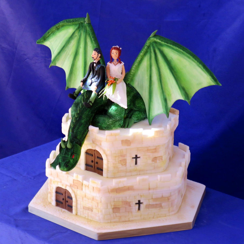 Novelty Wedding Cakes Wedding Cakes Scotland
