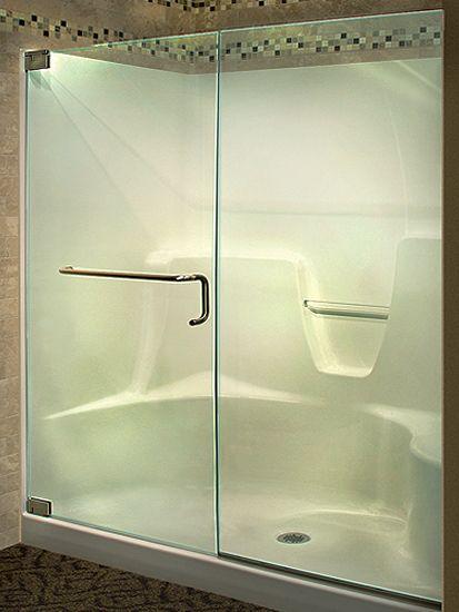 Fiberglass Shower Stalls Home Decor