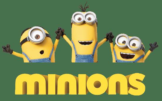 Hasil gambar untuk MInion logo