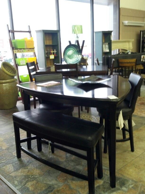 Triangle Table Want The Home Pinterest