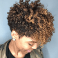 Nice tapered fro deecarrington blackhairinformation