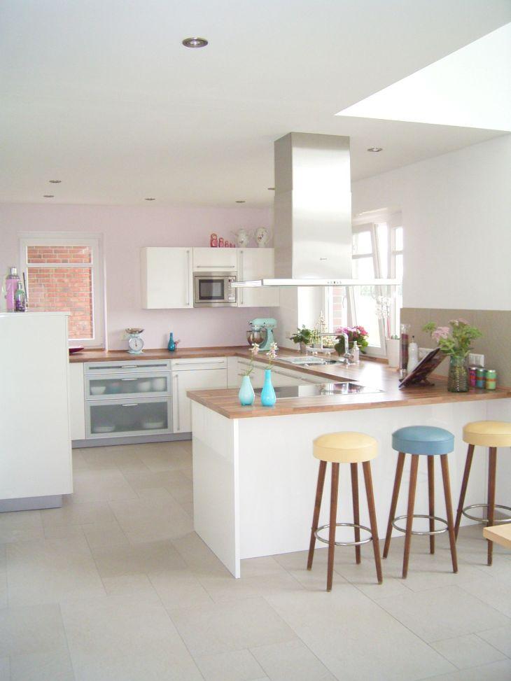 Die schönsten Küchen Ideen  Kitchens House and Kitchen design