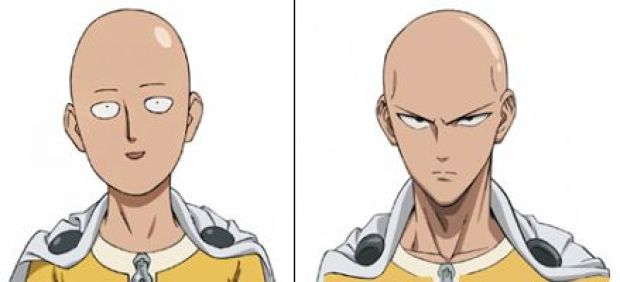 One Punch Man Season 1 Is Now Available On DVD So We Revisited It