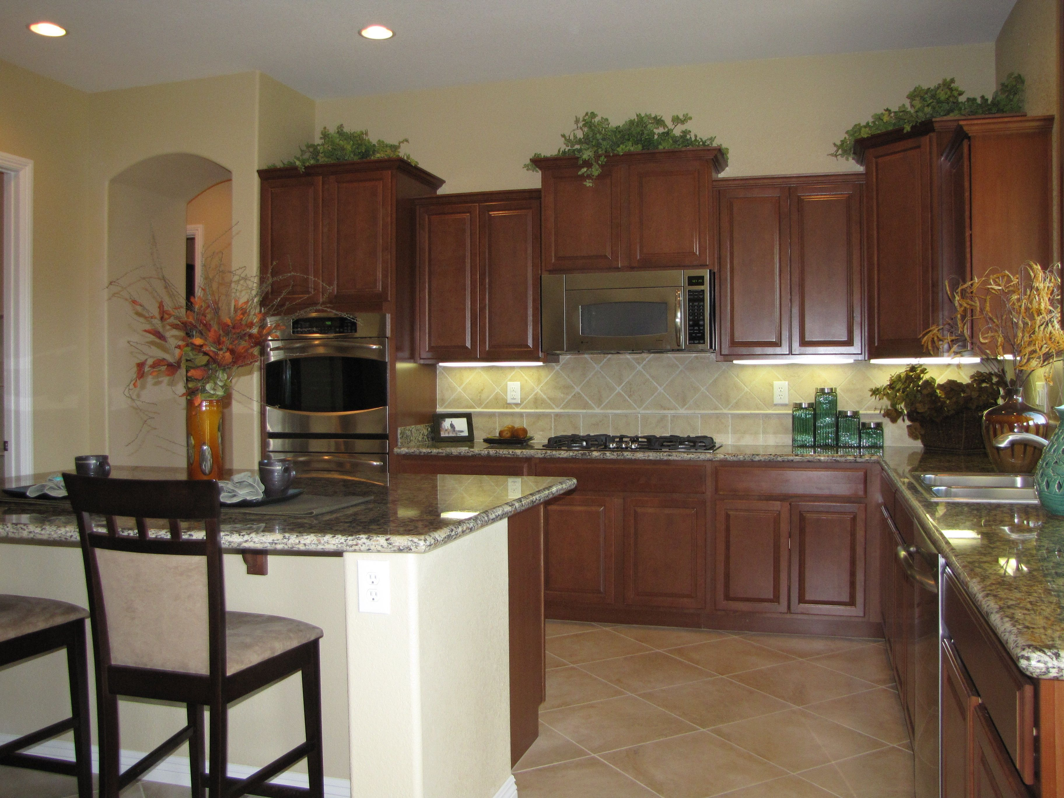 D R Horton Model Home Interior Paint Colors | The Expert on Model Kitchens  id=58888