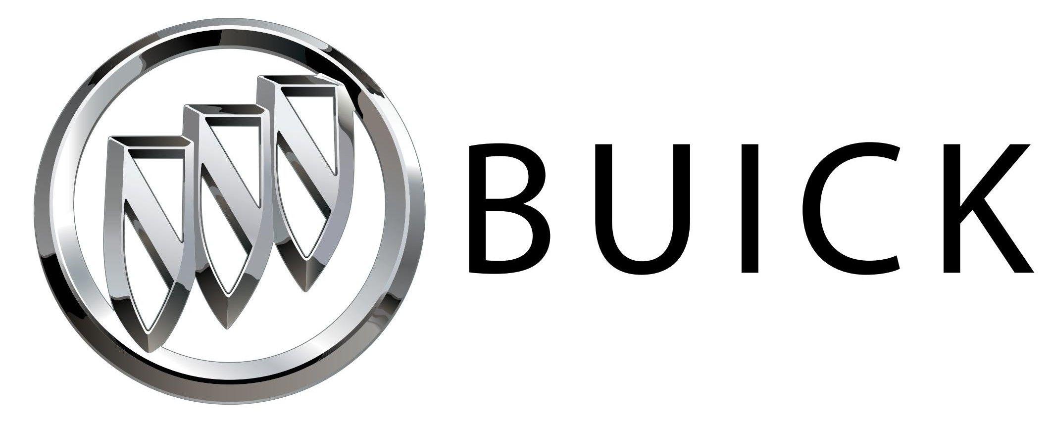 Buick Logo Eps