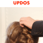 Bored of your bun try these stunning updos hair u beauty