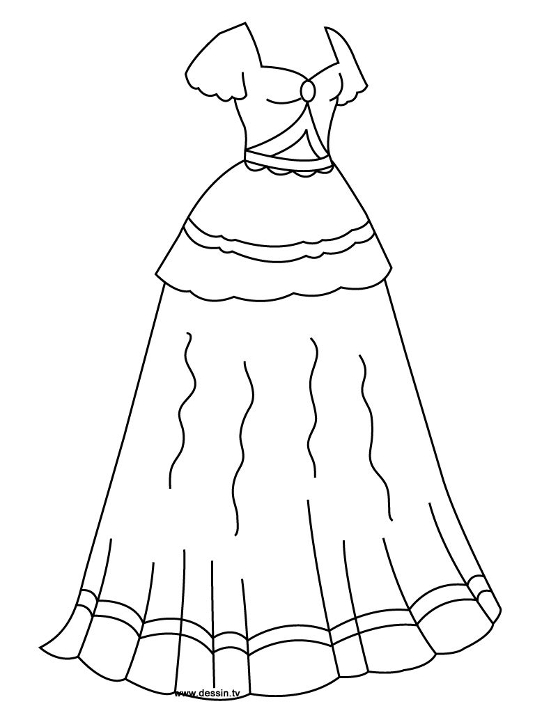 Princess Gown Coloring Google Search Adult Coloring