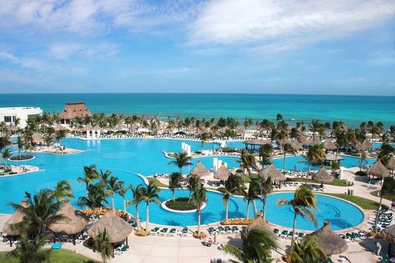 Grand Mayan Riviera Maya Resort Missing This Place Was