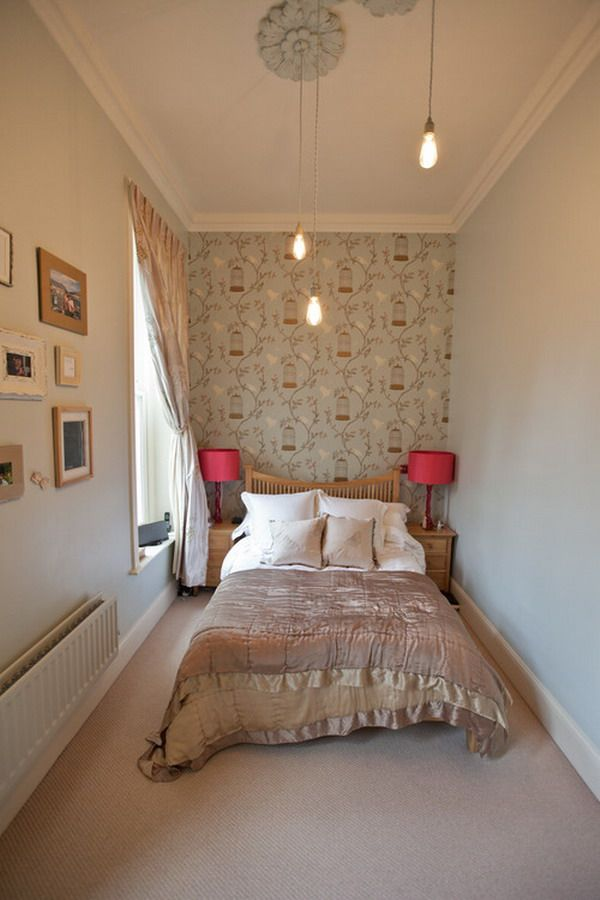 Bedroom Cozy Small E Decorating Ideas Mini Pendant Light Lovely And Access