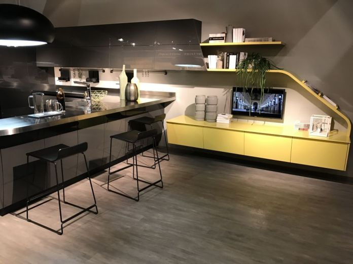 Elegant Kitchen Bar Ideas For Your Modern Kitchen