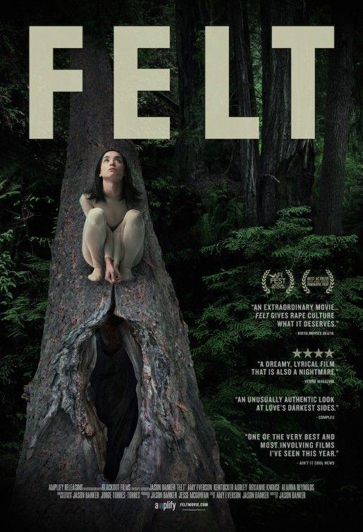 Poster do filme Felt