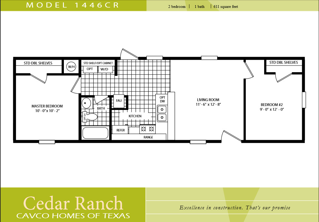 cavco-homes-floor-plan-1446cr-2-bedroom-1-bath-single-wide