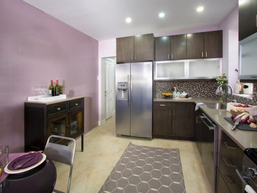 Pictures Of Colorful Kitchens Ideas For Using Color In The Kitchen