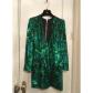Limited edition balmain for hum embellished dress embellished