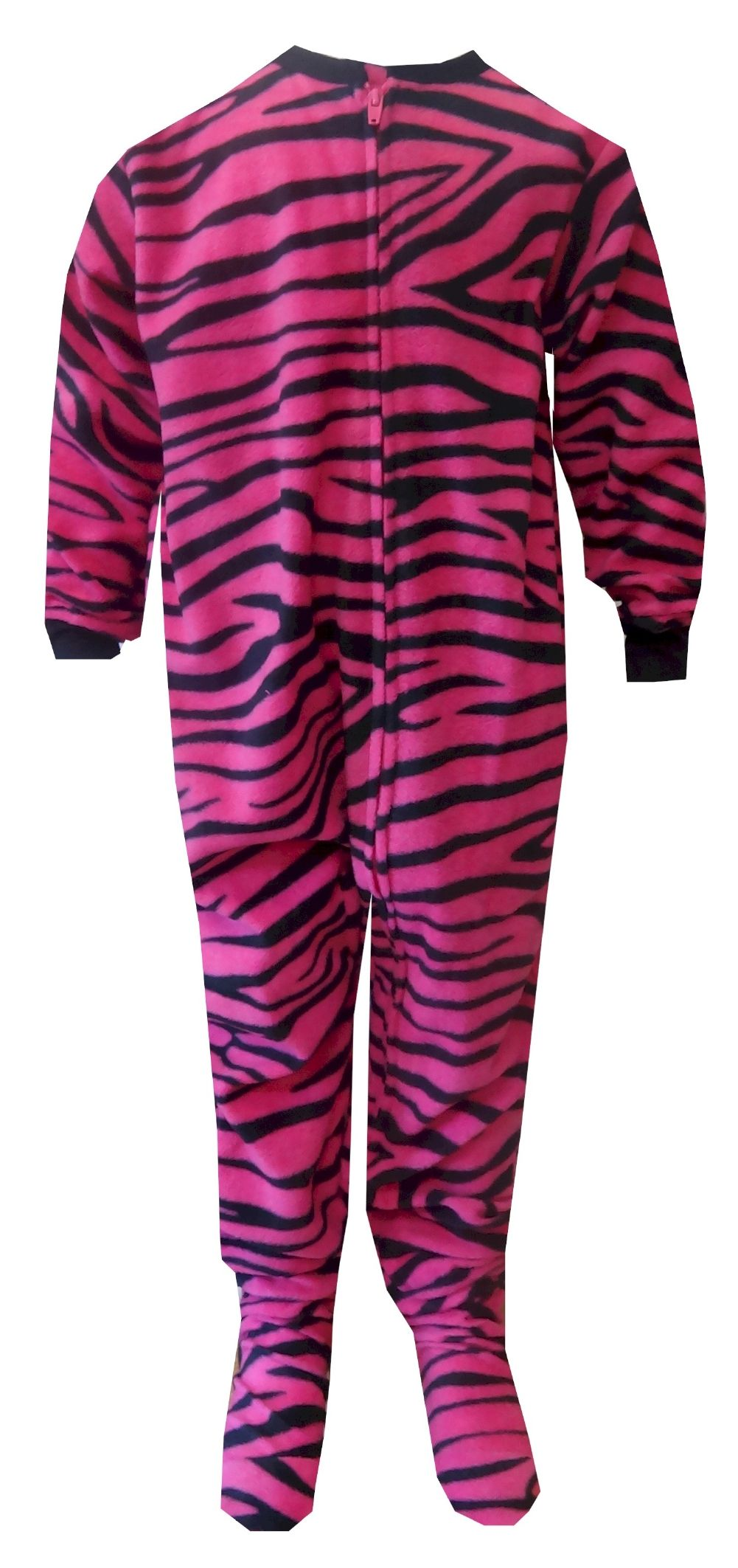 Zebra Print Pajamas For Girls Breeze Clothing
