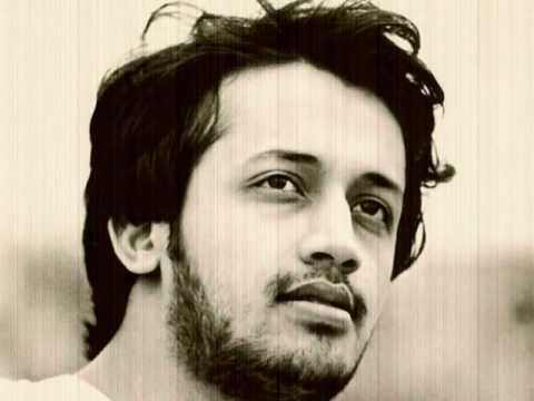 Image result for aadat atif aslam