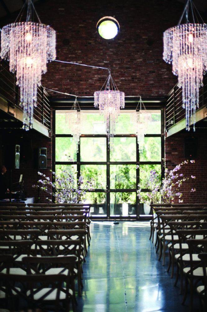 A Timeless Elegant Wedding In Long Island City Ny