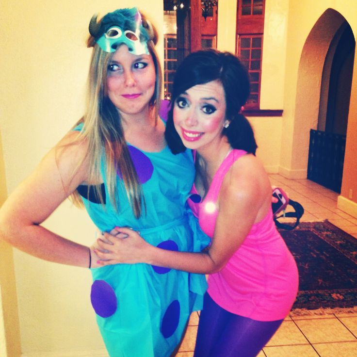 Sully And Boo Costume & Toddler Monsters Inc  Sulley Classic