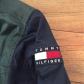 Vintage s tommy hilfiger rare winter jacket winter parka tommy