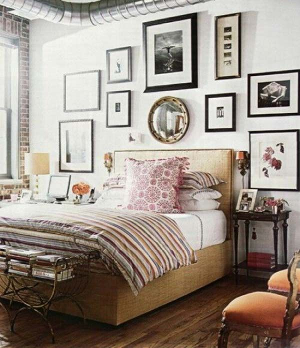 35 charming boho-chic bedroom decorating ideas | boho chic bedroom
