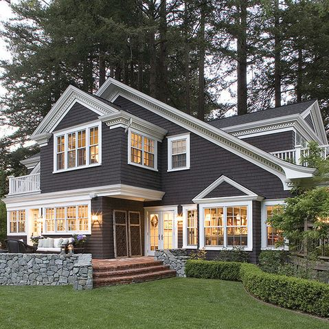 kendall charcoal benjamin moore design ideas pictures on benjamin moore exterior house ideas id=56008