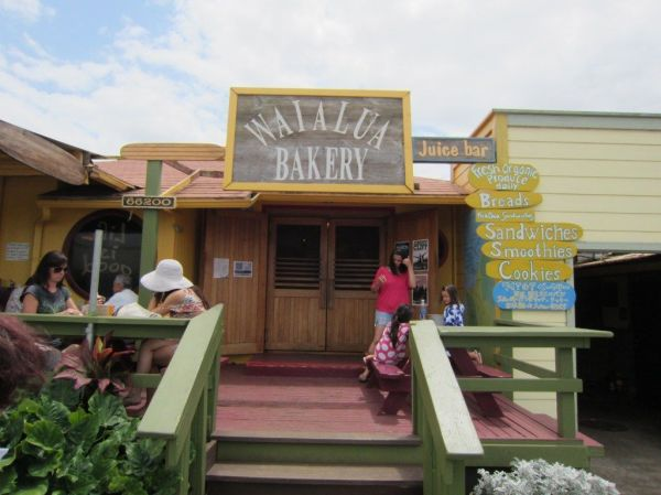 Places to eat in Haleiwa Town, North Shore Oahu | Travel ...