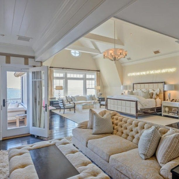 master bedroom this would be a dream. I would never leave ... on Dream Master Bedroom  id=69103