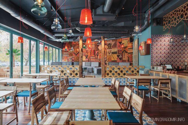 Divan Turkish Restaurant By Corvin Cristian Amp Matei