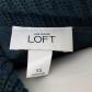 Ann taylor loft cowl neck sweater xs ann taylor loft womens sweater
