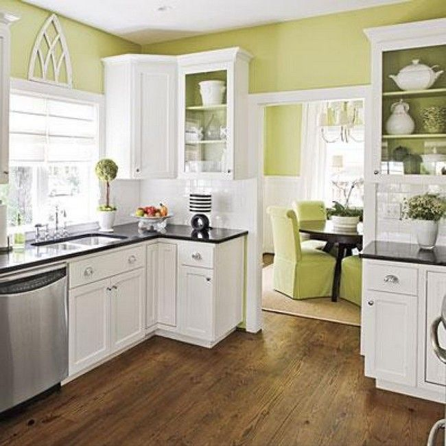 white kitchen cabinets color schemes small ideas house ideas pinterest kitchen colors on kitchen cabinets color combination id=12455