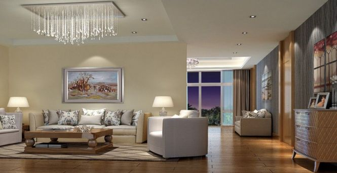 Luxury Living Room Extravagant Chandelier S Design Lightingdesign Luxuryhomes For