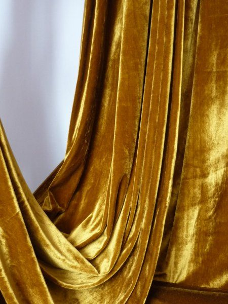 Caramel Velvet Curtains Google Search Lounge
