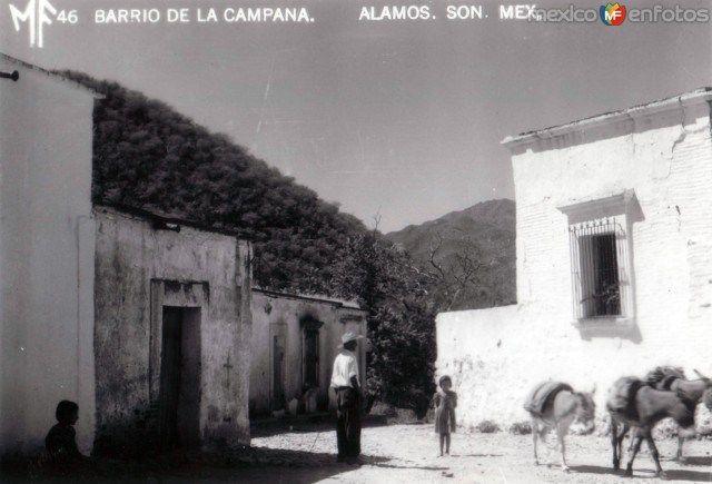 Image result for fotos de antiguos mineros en Álamos Sonora