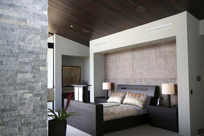 Nice Contemporary Master Bedroom Decor Ideas With Elegant