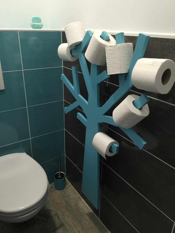 Range Papier Toilette Ou Porte Manteau Enfant Meubles Et